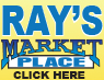 Area Shopper ad for http://www.raysmarketplacelinesville.com/