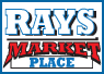 Area Shopper ad for http://www.raysmarketplacelinesville.com